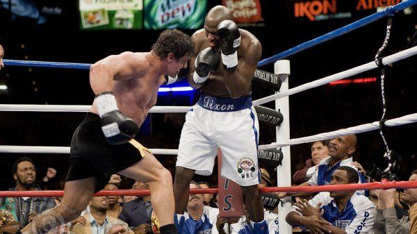 Αυτή ήταν η χειρότερη μάχη του Rocky στην καριέρα του (ΒΙΝΤΕΟ)