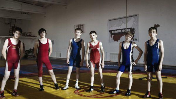 Η απίθανη προπόνηση των Ρώσων στην Ελληνορωμαϊκή πάλη που δημιουργεί πρωταθλητές (ΒΙΝΤΕΟ)