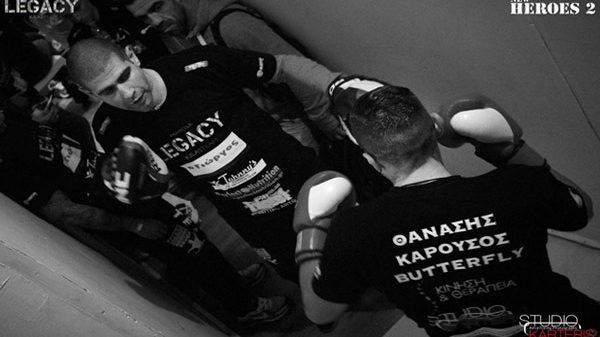 Θανάσης Κίλας: Οι Έλληνες προπονητές έχουν μεράκι και στόχους γι'αυτό επιλέγουν το σεμινάριο του Nick Hemmers