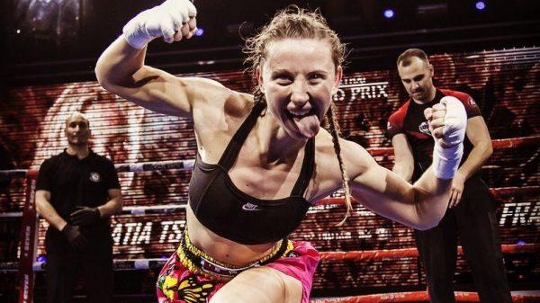 Στις 16 Ιουνίου το νέο Muay Thai Grand Prix