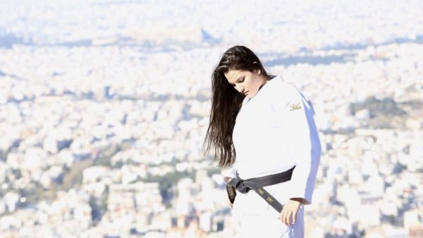 Βασιλική Λυμπεροπούλου: Πρωτιά στην Newaza και στο Πανελλήνιο πρωτάθλημα τζούντο