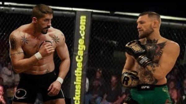 Conor McGregor vs Yuri Boyka: Το Dream fight που δεν φαντάζεσαι τον νικητή (ΒΙΝΤΕΟ)