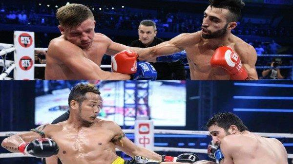 Το μέλλον για Kickboxing και Thai είναι στην Ασία: Έκλεισε Petrosyan και Yodsaenklai το One FC