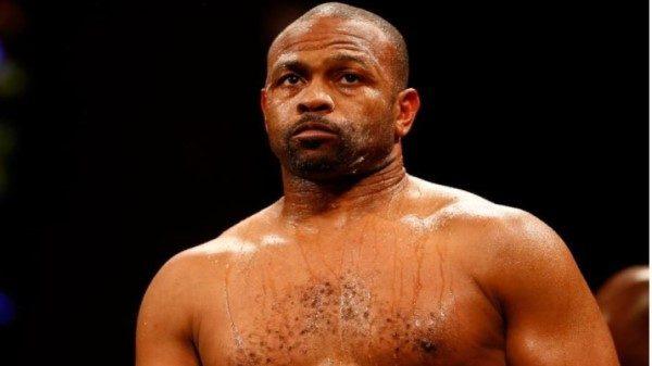 Νίκησε ο 49χρονος Roy Jones Jr. και τώρα θέλει τον Anderson Silva!