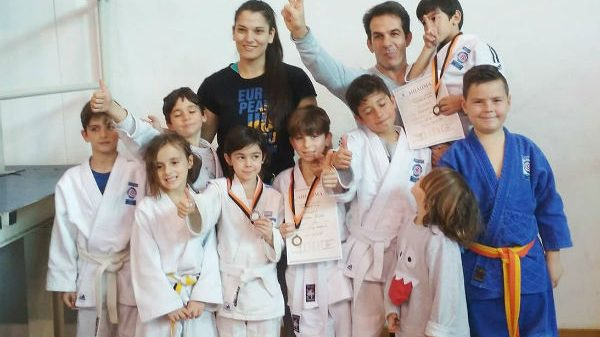 Southern Judo Academy: Επιτυχιών συνέχεια