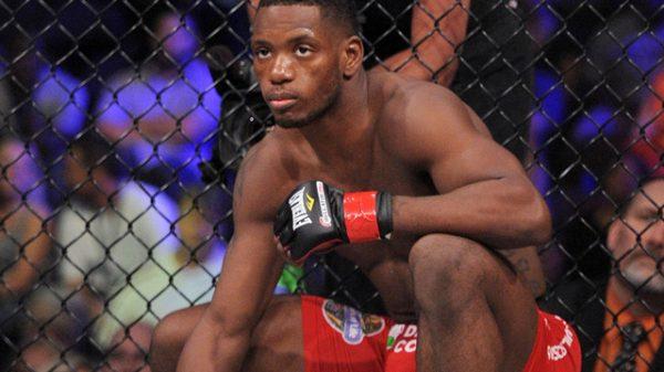 Τον… έκοψε το UFC, μπήκε σε τουρνουά για 1.000.000 δολάρια