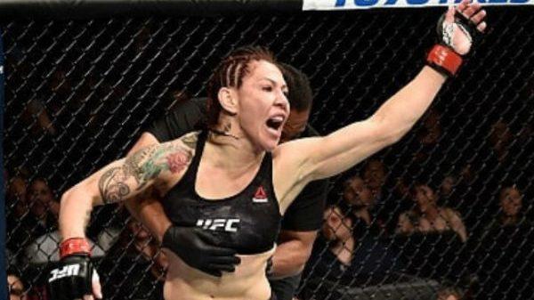 WOW: Η Cyborg σκέφτεται να βάλει τέλος στην καριέρα της στο UFC!