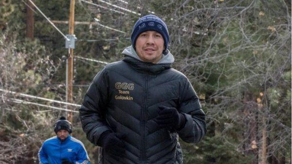 Κορυφαίος Golovkin βάζει πλάτη για Canelo: Θέλω να παίξω μαζί του είναι καλός πυγμάχος