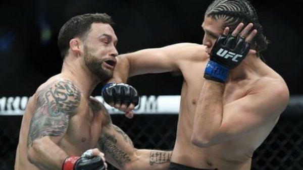 Ο Ortega «έκλεισε» με τον Holloway, θέλει Khabib – Conor, αλλά το UFC έχει άλλο πλάνο