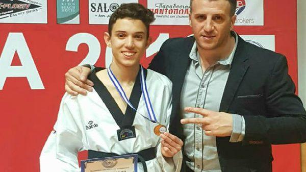 Fight Club Patras: Έκαναν επιτυχίες στην έδρα τους