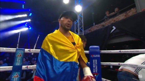 Κολομβιανός με 56 αγώνες ο αντίπαλος του Στέλιου Παπαδόπουλου