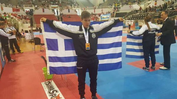 Gerontis Fighters: Έτοιμοι για Εσθονία