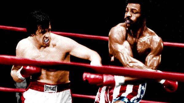 Θρυλικό βίντεο με τις προπονήσεις του Rocky Balboa και του Apollo Creed