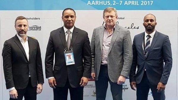 Συγχώνευση IMMAF και WMMAA που αλλάζει εποχή για τις MMA