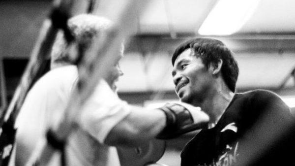 Manny Pacquiao: Δεν έχω αποφασίσει ακόμα αν θα είμαι με τον Freddie Roach