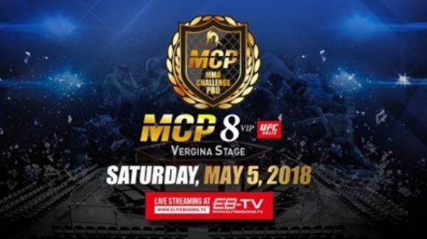 Στο στοίχημα το MMA Challenge Pro: Δείτε τις αποδόσεις και παίξτε
