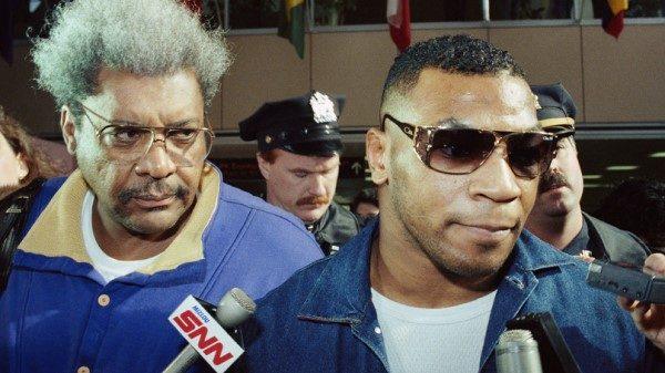 Mike Tyson: Όσο ήμουν στην φυλακή βαρέθηκα να κάνω σεξ με γυναίκες!