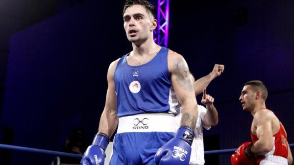 Παύλος Τσαγκράκος: Τι κάνει ο πρωταθλητής Ελλάδος μέχρι την μεγάλη μέρα του τελικού