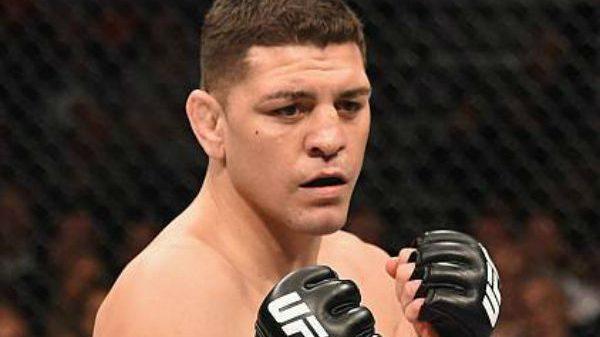 Αυξήθηκαν οι κατηγορίες που βαραίνουν τον Nick Diaz