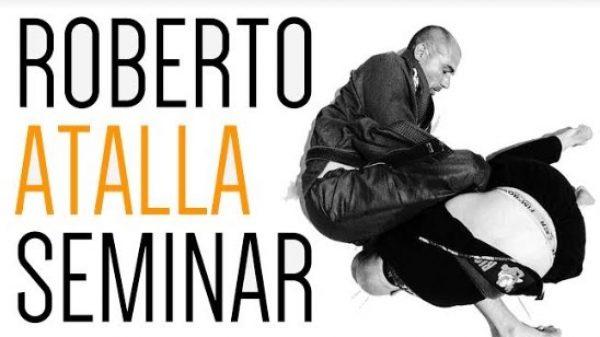 Σεμινάριο του Roberto Atalla