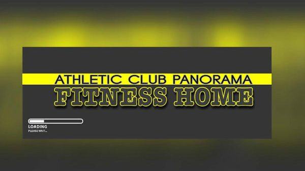 Fitness Home by Athletic Club Panorama