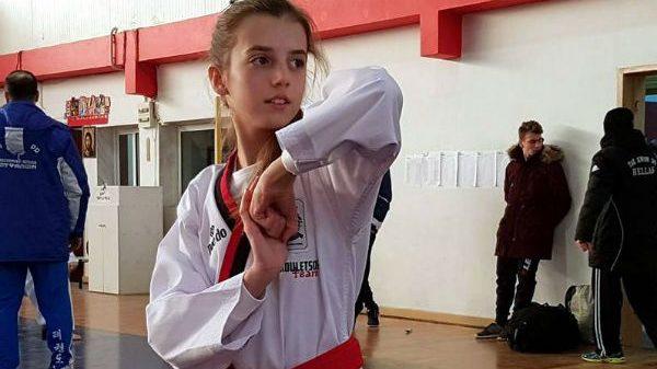 Α.Σ Taekwondo Καρδίτσας: Πάνε Σερβία