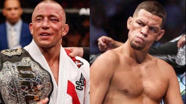 Diaz vs St-Pierre στις 4 Αυγούστου!