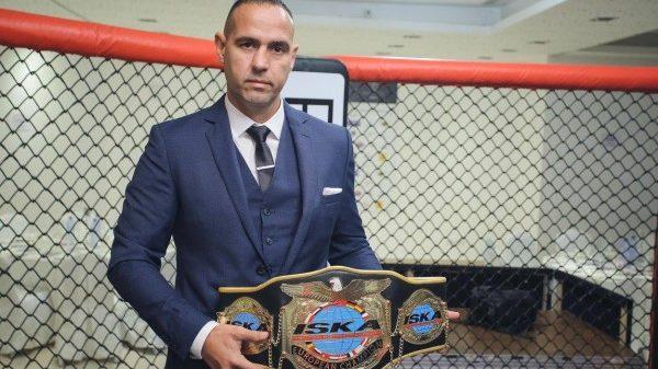 Αγώνες πυγμαχίας, MMA και Κ-1 στο νέο Prestige Fights