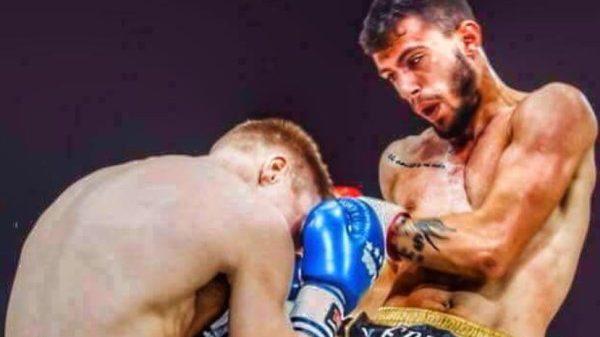 Ο Παναγιώτης Ζησιμόπουλος επιστρέφει μετά από δύο χρόνια στο Muay Thai Grand Prix