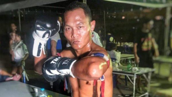 Πάει για το 39-0: Η νέα μάχη του Saenchai με Naseri