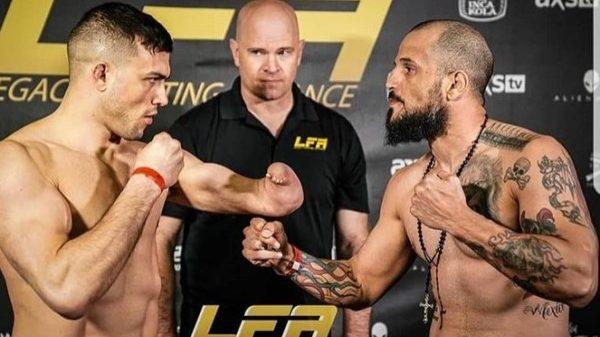 Ο Dana White εξηγεί τους λόγους που βάζει τον μονόχειρα MMAer Nick Newell να αγωνιστεί