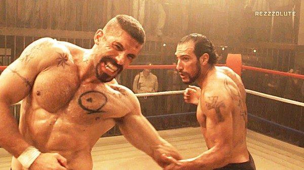 Η επική μάχη του Yuri Boyka με τον «βασιλιά» των φυλακών Dolor