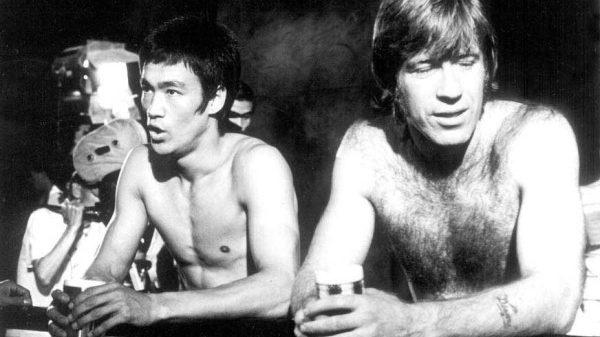 Την σοκαριστική αλήθεια για τον θάνατο του Bruce Lee αποκάλυψε ο Chuck Norris