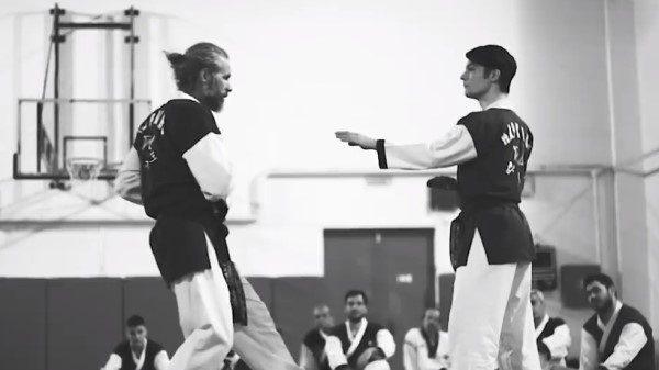 Δείτε το βίντεο από το σεμινάριο του Greek Hapkido Association