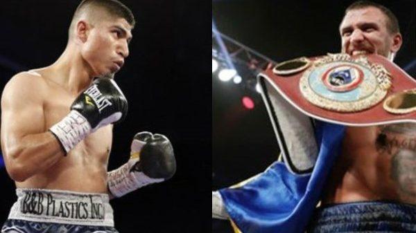 Άλλος αντίπαλος για Mikey Garcia, τον αποφεύγει ο Lomachenko