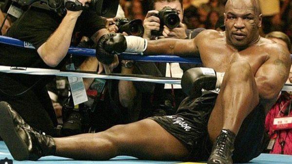 Mike Tyson, στο καναβάτσο και αντίο: Συγνώμη αλλά έπαιξα για να πληρώσω αυτά που χρωστάω!