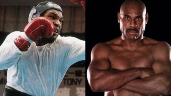Oliver McCall: Ο μοναδικός πυγμάχος που άντεξε σε σπάρινγκ με τον Tyson