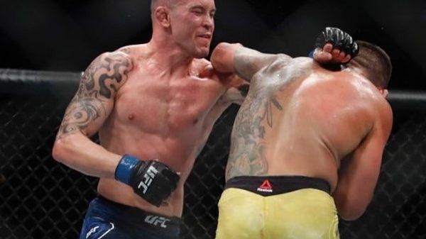 To UFC 225 είχε τόσο ξύλο που πρέπει να το δεις σε αργή κίνηση (ΒΙΝΤΕΟ)