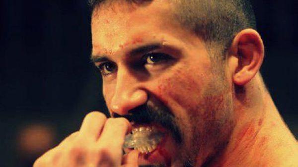 O «Yuri Boyka» απαντάει στο Fightsports αν θα έπαιζε αληθινό ματς σε κλουβί (BINTEO)