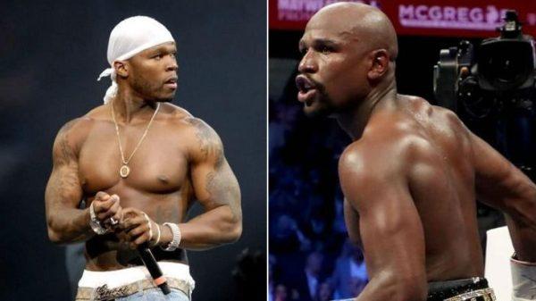 Απίστευτη κόντρα 50 Cent και Mayweather: Η απιστία, η αυτοκτονία και ο έρπης!