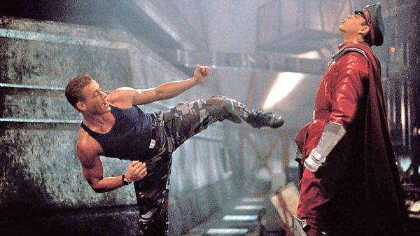 «Ο Van Damme έπαιξε στο Street Fighter υπό την επήρεια κοκαΐνης»