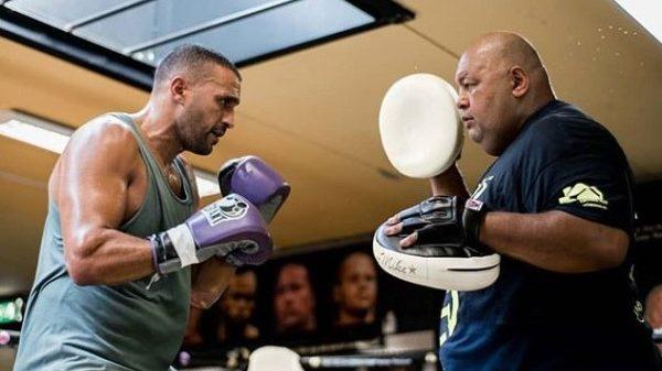 Σοκ στο kickboxing: Τα έσπασαν Badr Hari – Mike Passenier