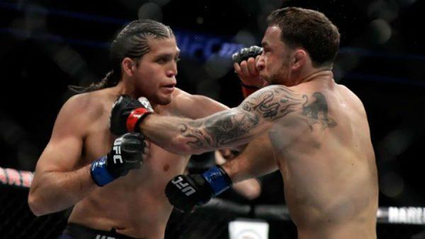 Ortega, o υποψήφιος πρωταθλητής τελειώνει με γόνατο και υποταγές! (ΒΙΝΤΕΟ)