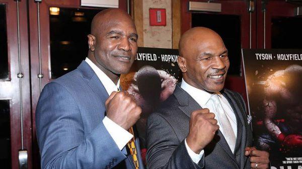 Ξέρετε πόσα χρήματα πλήρωσε πρόστιμο ο Tyson για το αυτί του Holyfield;