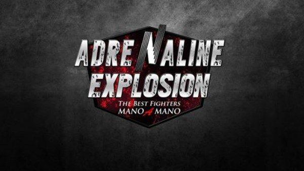 Αντίστροφη μέτρηση για Adrenaline Explosion