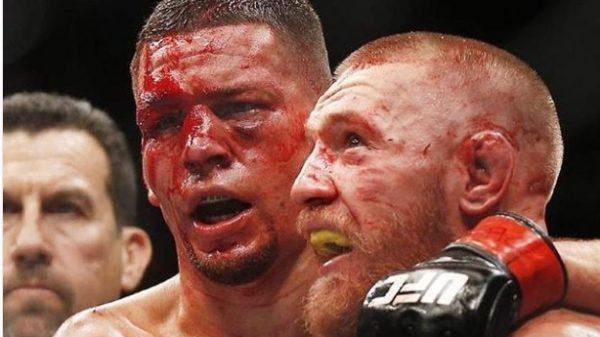 Σαν σήμερα η επική μάχη McGregor vs Diaz