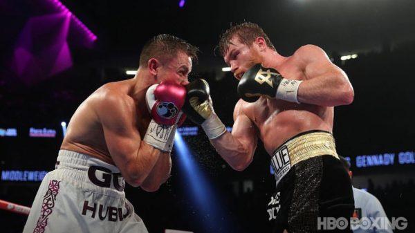 Νικητής ο Alvarez στην μάχη με τον Golovkin