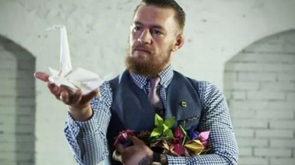 O McGregor αποκαλύπτει το μυστικό του για να ακονίζει το μυαλό!
