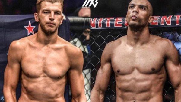Νέος αγώνας στο UFC για τον θεαματικό Edson Barboza