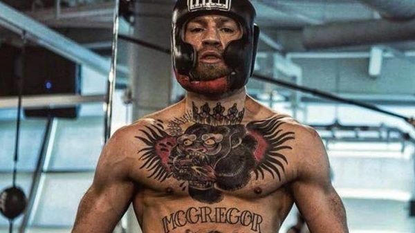 Σταματάει την καριέρα του ο McGregor μετά τον Khabib;
